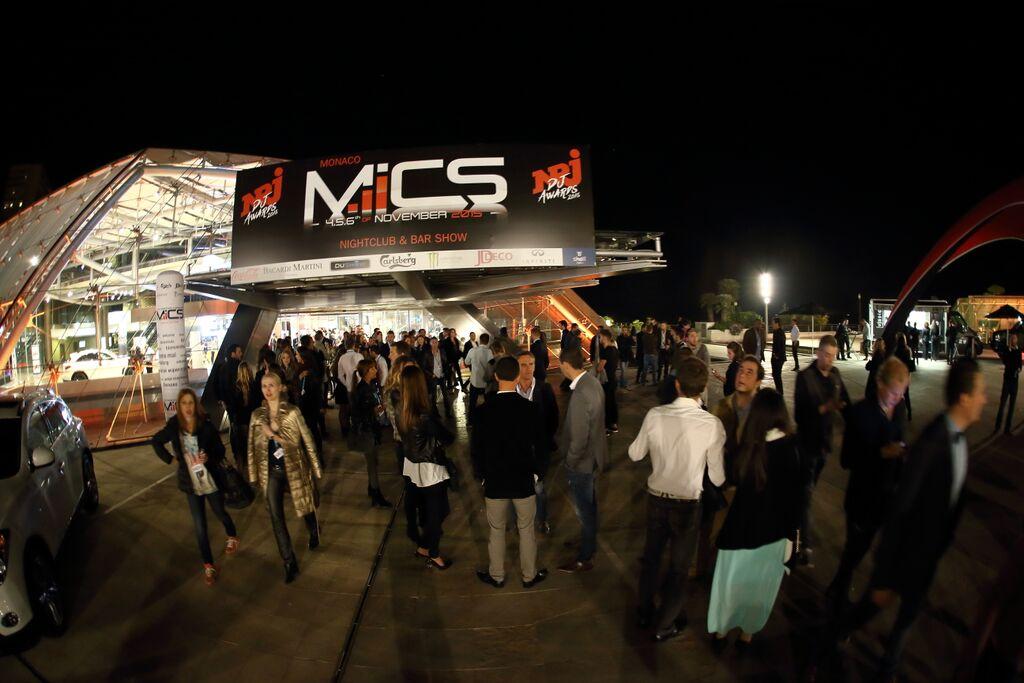 MICS 2015 // DR