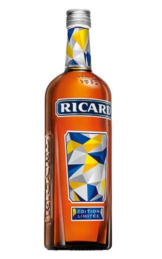 Les coffrets de fin d'année par Ricard