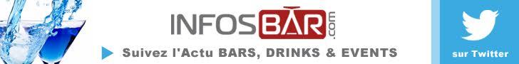 Ninoo Carte Blanche au bar du Bristol : 2ème édition le 8 décembre