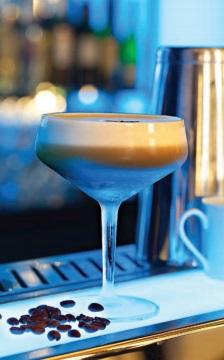 Cocktail Krups Martini // DR