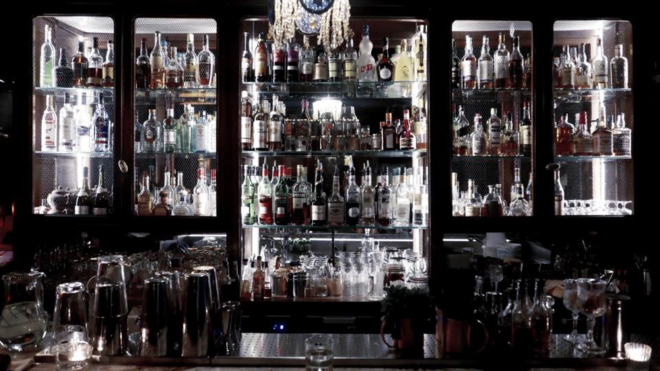 Le Bar du Florian