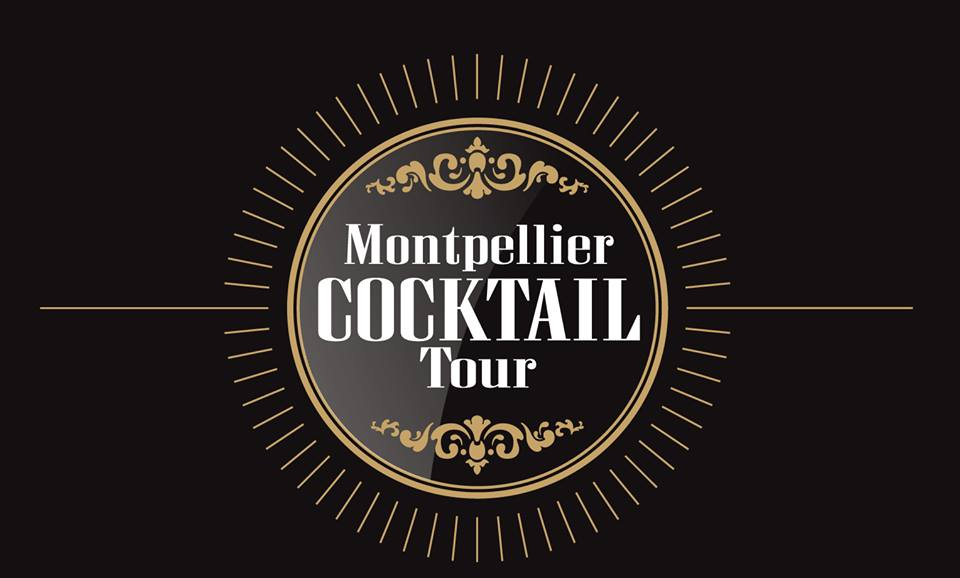 Lancement du Montpellier Cocktail Tour