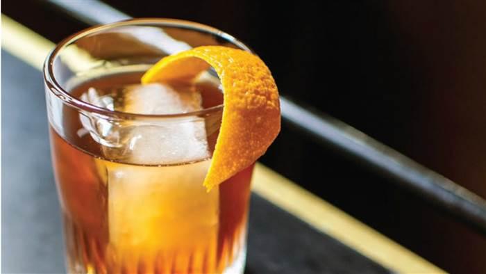 Les 50 meilleurs cocktails classiques du Monde