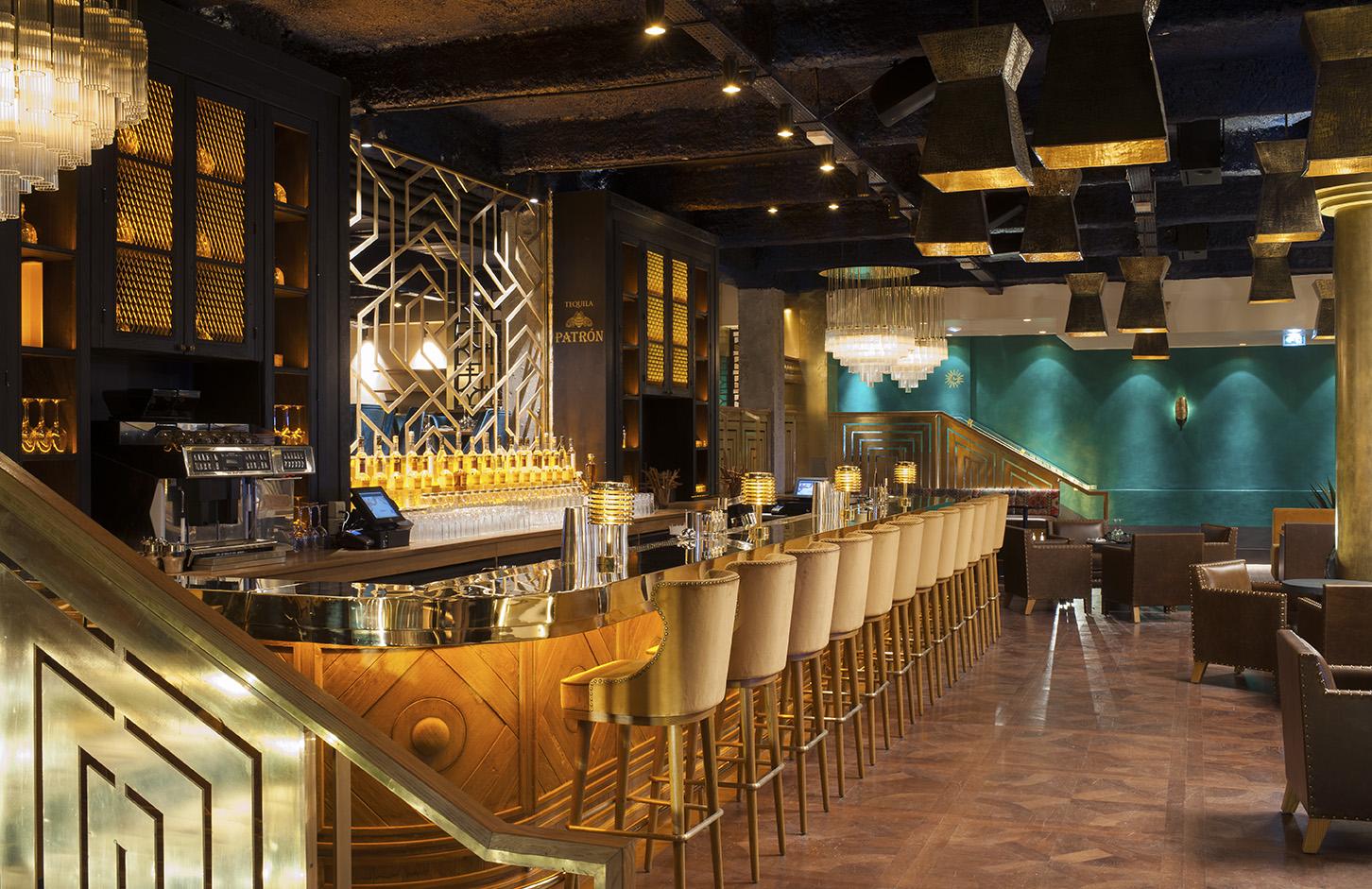 le bar  u00e0 cocktails du manko paris