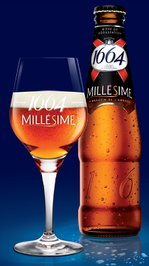 1664 Millésime 2016 by Philippe Etchebest
