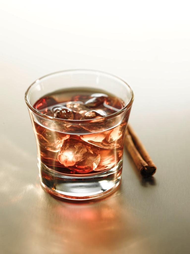 Cinnamon Délice, une recette Caraïbos