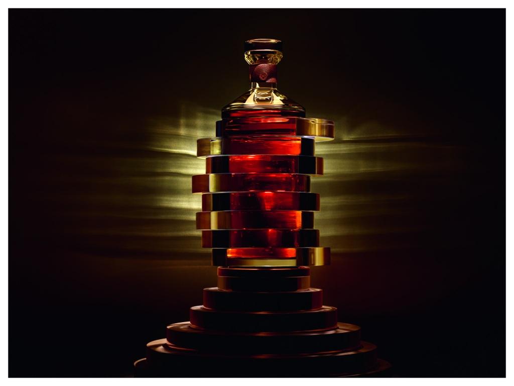 Lancement de Hennessy·8