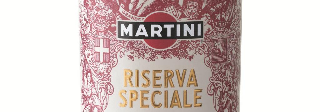 Martini® Riserva Speciale : partenaire des Trophées du Bar 2016