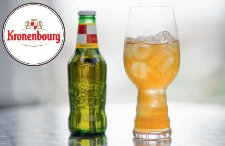 Planète Bière Paris 2016 : les cocktails à la bière