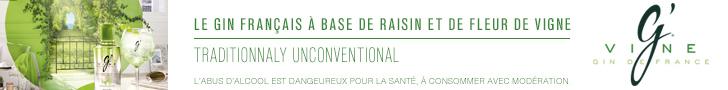 Infosbar Inside Bordeaux : Maria Randall
