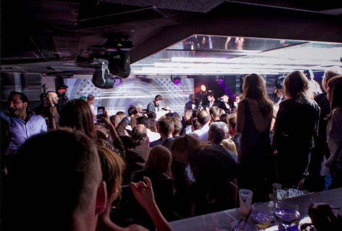 Cannes 2016 : retour de la Villa Schweppes