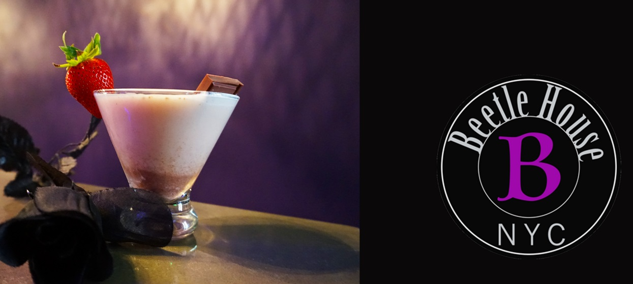 Beetle House : le bar Tim Burton à New York
