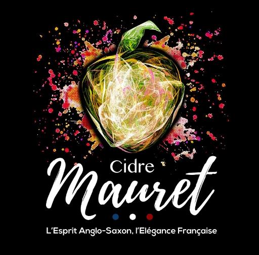 MAURET : 1er cidre Français uniquement Pression
