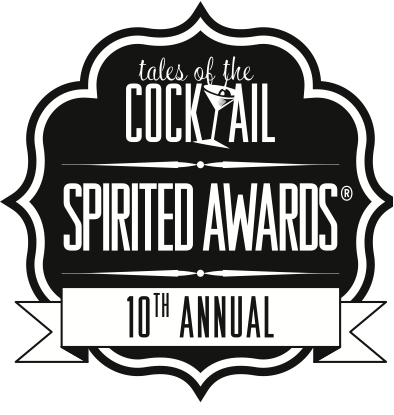 Tales of the Cocktail 2016 : le top 4 des finalistes des « Spirited Awards® »