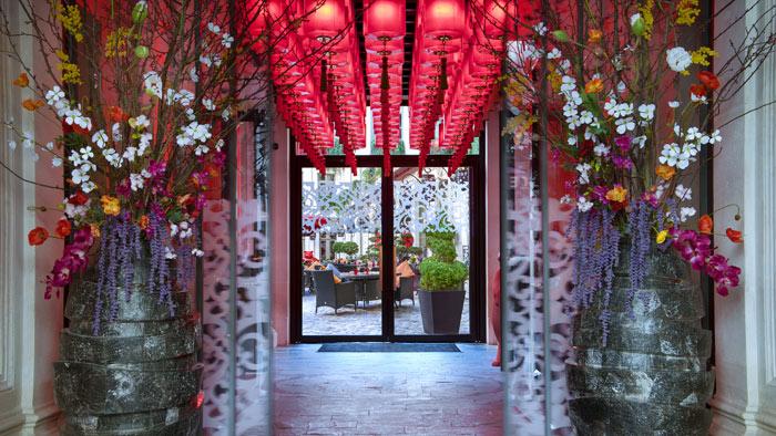 L'Académie by La Maison du Whisky au Buddha-Bar Hotel Paris