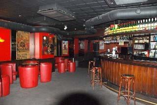 Bar Bodega la Séréna