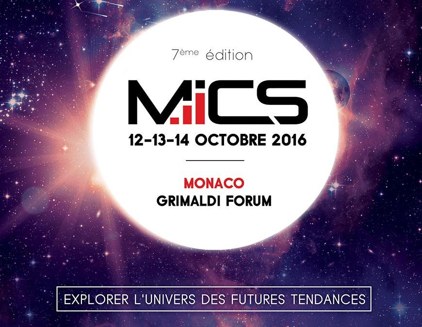 Le MICS 2016 se dévoile