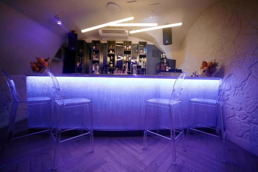 © L'Arbane Cocktail Bar