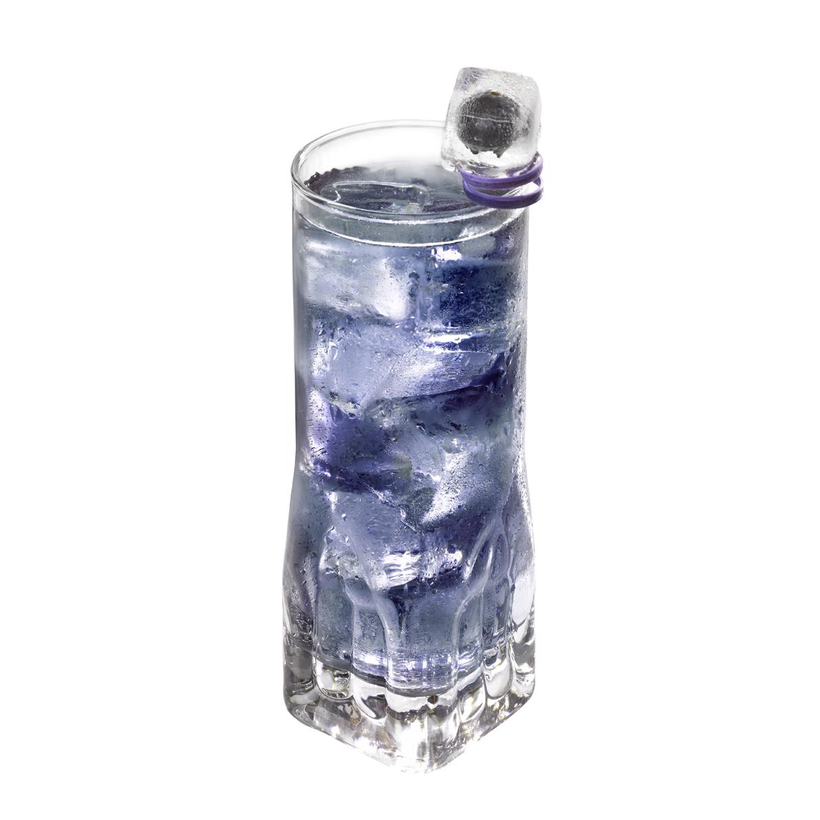 Ice Storm, une recette Caraïbos