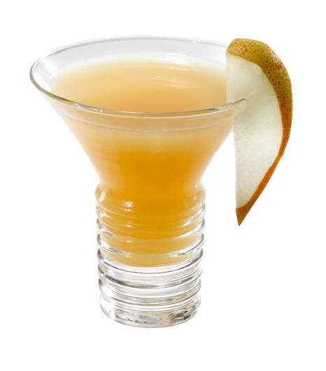 "Cocktail ""Karamello"" by Aguacana"