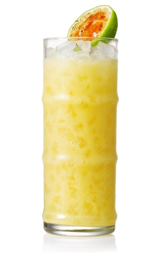 "Cocktail ""Sweet Corcovado"" by Aguacana"