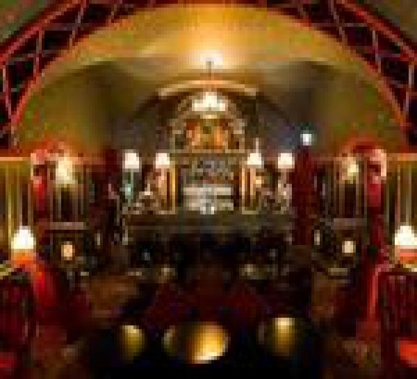La Païva : nouveau restaurant-lounge sur la plus belle avenue du monde