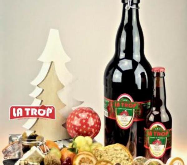 La TROP® Noël 2016
