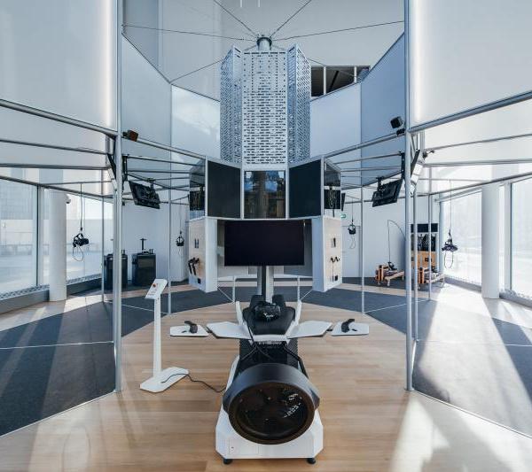 Le Perchoir et MK2 ouvrent un espace dédié à la réalité virtuelle à Paris