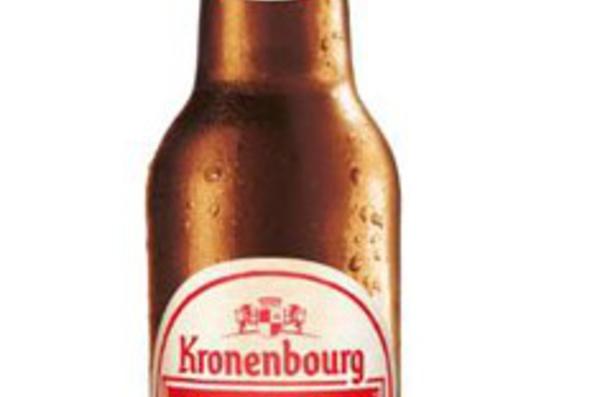 Kronenbourg Tigre Bock Brune arrive en GMS