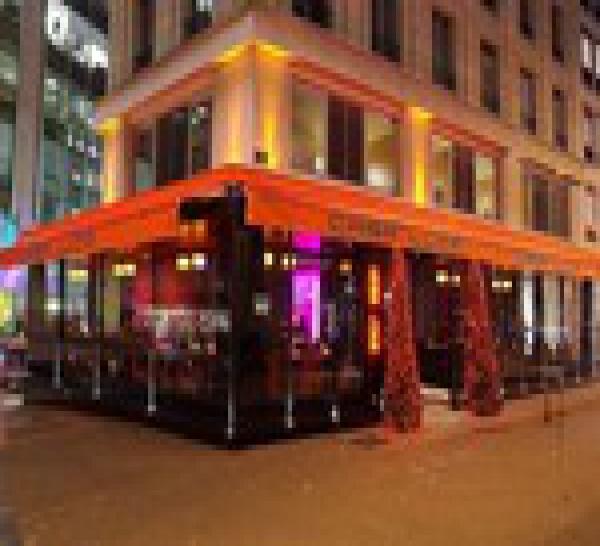 Casa Luca, nouveau restaurant italien à Paris 8 ème