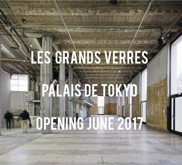 Les Grands Verres à découvrir bientôt au Palais de Tokyo