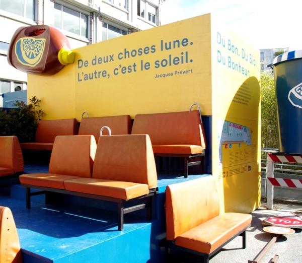 Ground Control Paris 2017 : réouverture du bar éphémère libre et curieux