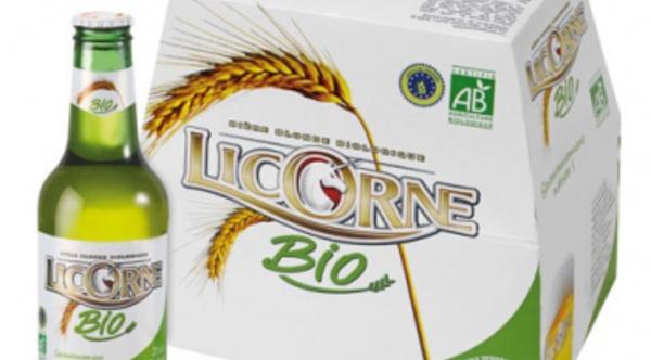 Brasserie Licorne a 10 ans !