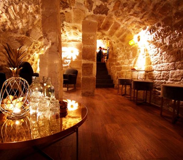 Infosbar Inside : Perdition, nouveau speakeasy à Paris