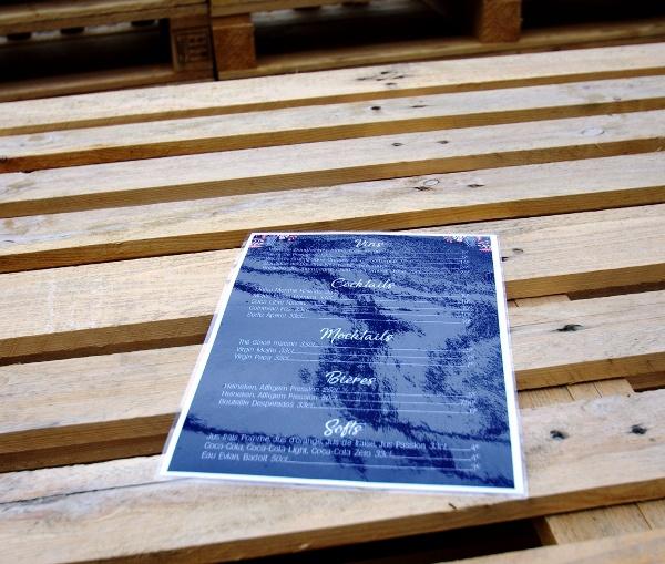 Infosbar Inside : Le Papa Cabane, nouvelle terrasse éphémère à Paris