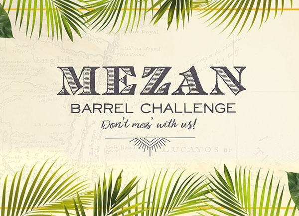Mezan Barrel Challenge