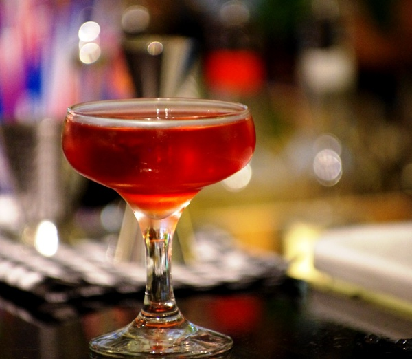 Summer House à Paris : Bonomy aux commandes du cocktail bar