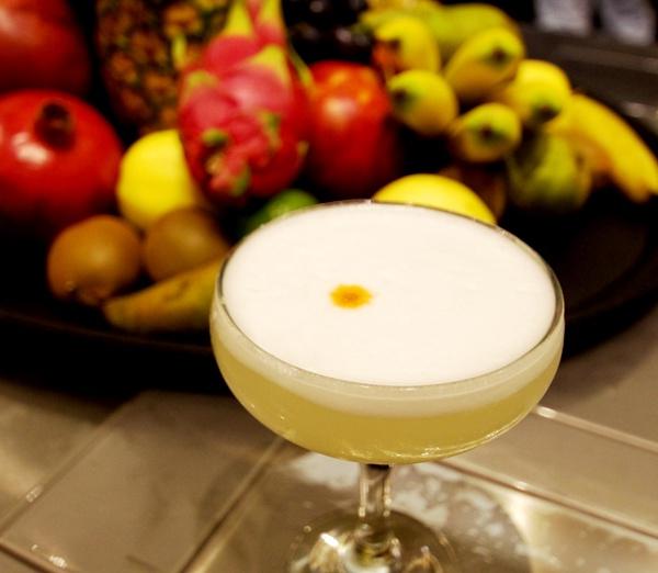 Máncora Cebiche Pisco Bar à LECLAIREUR