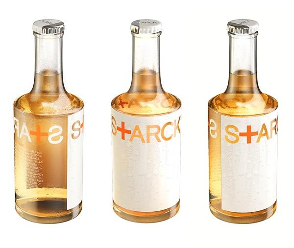 « Starck Beer with Olt » : La bière S+ARCK