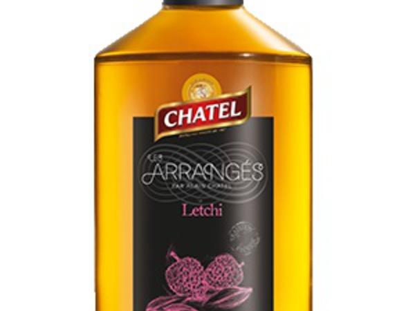 """Cocktail """"Letchi Dodoquiri"""" by Le Maria Loca"""