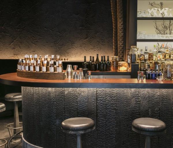 L'Herbarium : le bar de l'hôtel National des Arts et métiers à Paris