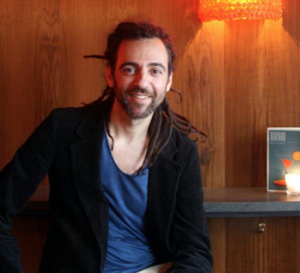 LE CV EXPRESS de Danilo Grenci - Bluebird