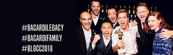 Bacardi Legacy Cocktail Competition 2018 : les étapes importantes