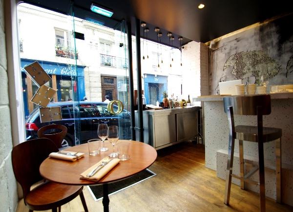 Le top des nouveaux bars à cocktails à Paris