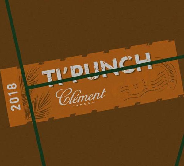 Ti'Punch Cup 2018 : Finale France le 20 novembre 2017 au KUBE Hotel à Paris