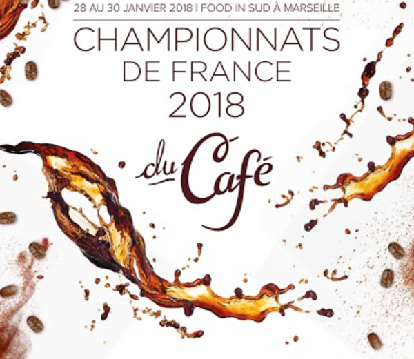 Championnats de France de Café 2018 : inscriptions ouvertes