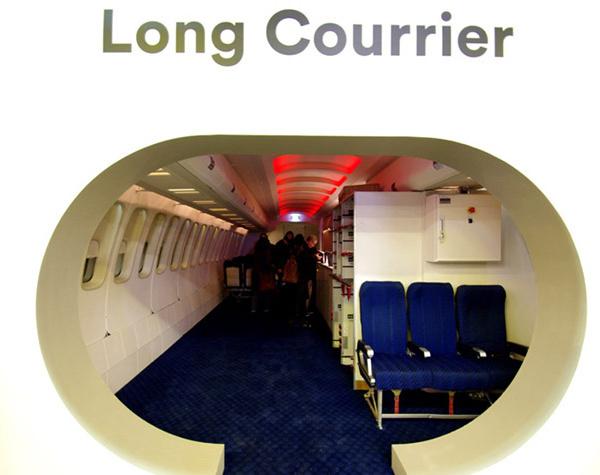 Ground Control de retour à Paris à partir du 9 février 2018