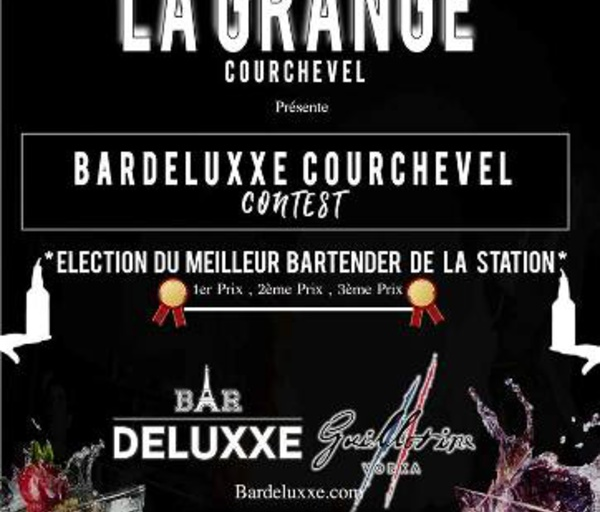 Bardeluxxe Courchevel Contest 2018