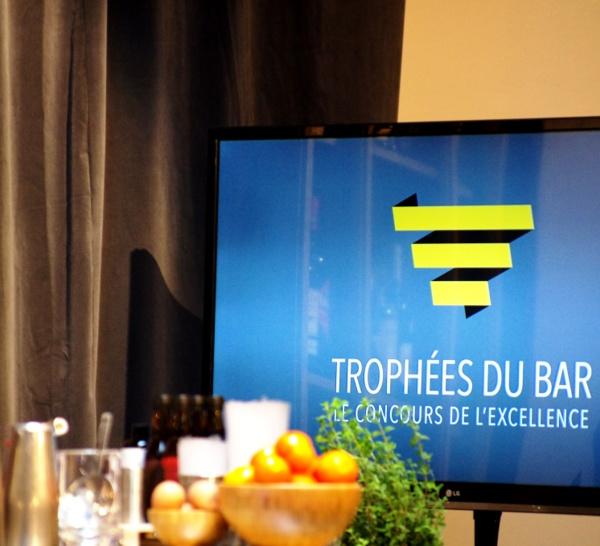 Les Trophées du Bar 2018