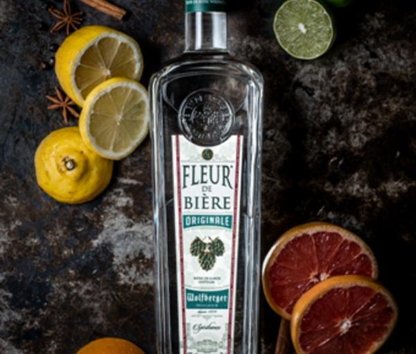 Fleur de Bière® Originale by Wolfberger